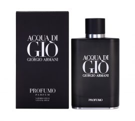 Acqua Di Gio Profumo by Giorgio Armani Eau de Parfum Spray 2.5 oz for Men
