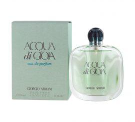 Nước hoa Nữ Acqua Di Gioia by Giorgio Armani Eau de Parfum Dạng xịt 3.4 oz