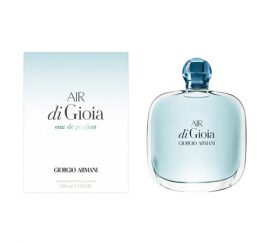 Air Di Gioia by Giorgio Armani for Women Eau de Parfum Spray 3.4 oz