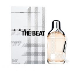 Burberry The Beat by Burberry for Women Eau de Parfum Spray 2.5 oz