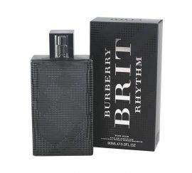 Brit Rhythm by Burberry for Men Eau de Toilette Spray 3.0 oz