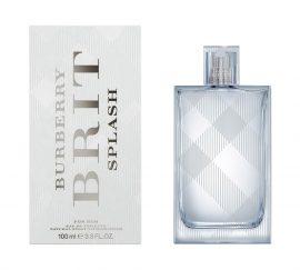 Nước hoa Burberry Brit Splash by Burberry Eau de Toilette  Dạng xịt 3.2 oz cho Nam