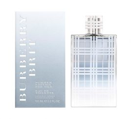 Burberry Brit Summer by Burberry cho Nam Eau de Toilette Dạng Xịt  3.3 oz