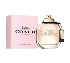 Coach New York by Coach for Women Eau de Parfum Spray 3.0 oz