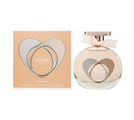 Coach Love by Coach for Women Eau de Parfum Spray 1.7 oz