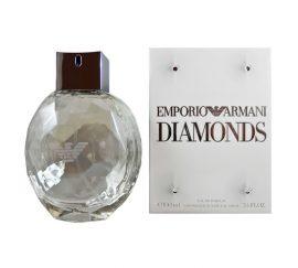 Nước hoa Nữ Emporio Diamonds by Giorgio Armani Eau de Parfum Dạng xịt 3.4 oz