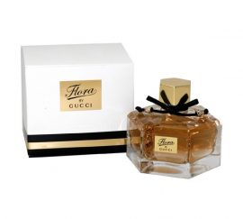 Flora by Gucci for Women Eau de Parfum Spray 2.5 oz