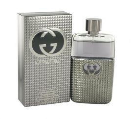 Gucci Guilty Studs by Gucci for Men Eau de Toilette Spray 3.0 oz