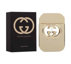 Nước hoa Nữ Gucci Guilty by Gucci Eau de Toilette Dạng Xịt 2.5 oz