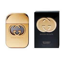 Nước hoa Nữ Gucci Guilty Intense by Gucci Eau de Parfum Dạng Xịt 2.5 oz
