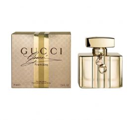 Gucci Premiere by Gucci for Women Eau de Parfum Spray 2.5 oz