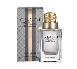 Nước hoa Nam Gucci by Gucci Pour Homme Eau de Toilette Dạng Xịt 3.0 oz