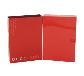 Gucci Rush by Gucci for Women Eau de Toilette Spray 2.5 oz