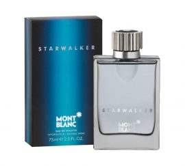 Mont Blanc Starwalker by Mont Blanc for Men Eau de Toilette Spray 2.5 oz