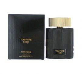Nước hoa Nữ Tom Ford Noir Pour Femme  Eau de Parfum Dạng xịt 3.4 oz