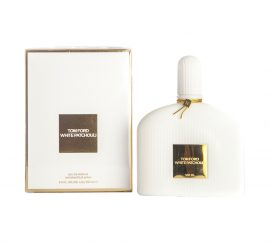 Tom Ford White Patchouli by Tom Ford for Women Eau de Parfum Spray 3.4 oz