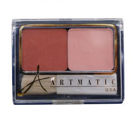 ARTMATIC DUO BLUSH PRESSED POWDER
