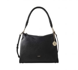 DKNY Chelsea Medium Hobo Black