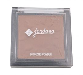 JORDANA BRONZING POWDER MEDIUM 02 0.17 OZ