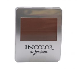 JORDANA EYE SHADOW INCOLOR POWDER EYE SHADOW, TOAST 0.081 OZ