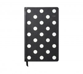 Kate Spade New York 12-Month Agenda Deco Dots