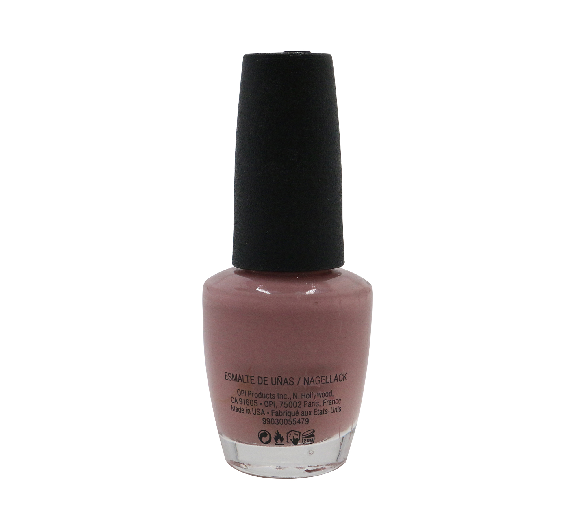 Shop for OPI Nail Polish - Tickle My France-Y (NL F16