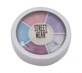 BỘ KIT TRANG ĐiỂM REVLON STREET WEAR MIX IT, TÔNG BALLROOM GLITS 0.67 OZ
