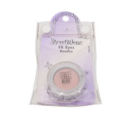 REVLON STREET WEAR FX EYES, DOODLES .04 OZ