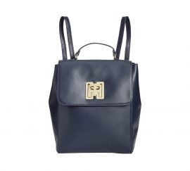 Tommy Hilfiger Th Twist Small Backpack Blue