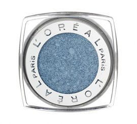 L'Oreal Paris Infallible 24 HR Eye Shadow, 222 Infinite Sky, 0.12 oz