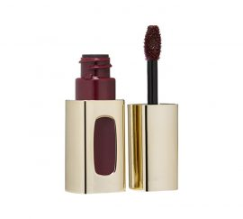 L'Oreal Paris Colour Riche Extraordinaire Lip Color, 502 Plum Adagio, 0.18 Fl Oz