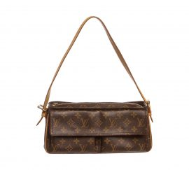 Tui da canvas Louis Vuitton Monogram Viva Cite MM