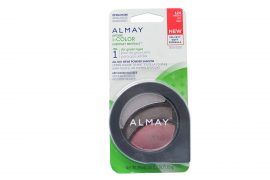 Almay Intense i-color Eyeshadow – Everyday Neutrals for Green Eyes .2oz 120