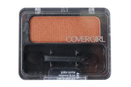 Covergirl Eye Enhancers 1 Kit Shadow, Golden Sunrise 445, 0.09 oz