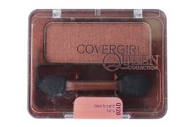 Covergirl Queen 1 Kit Eye Shadow Q120 0.09 oz
