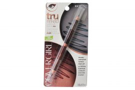 Covergirl Tru Naked Waterproof Eyeliner Duo 810 Penny/espresso .03 oz