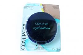 Covergirl Aqua Smoothers Powder 720 Translucent Honey 0.32oz