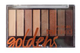 CoverGirl Tru Naked Eyeshadow, 810 Goldens, .23 oz