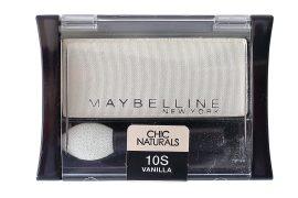 Maybelline Expertwear Eyeshadow, Vanilla 10s, 0.09 Oz