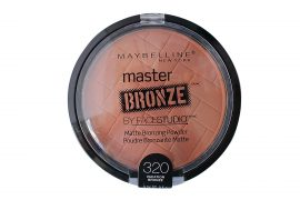 Maybelline Face Studio Master Bronze Matte Powder Vacation Bronze 320