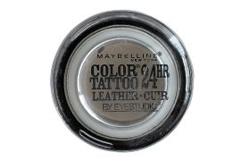 Maybelline Eye Studio Color Tattoo Leather 24HR Cream Gel Eyeshadow –