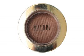 Milani Bella Eyes Gel Powder Eyeshadow, Bella Caffe, .05 oz