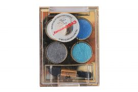 Milani 04 Venice Fierce Foil Eyeshine Eyeshadow Quad