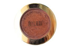 Milani Bella Eyes Gel Powder Eyeshadow, Bella Copper, .05 oz