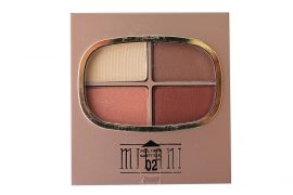 Milani Shadow Wear Eye Shadow Quad – Sedona Sunset 02, .35 0z