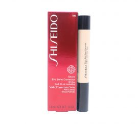 SHISEIDO Sheer Eye Zone Corrector 106 Warm Beige, .14 oz