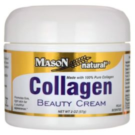 Mason Collagen Beauty Cream 2.oz