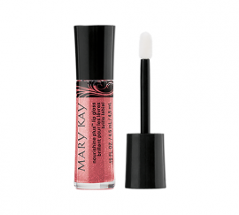 NouriShine Plus® Lip Gloss: Pink Luster .15.oz