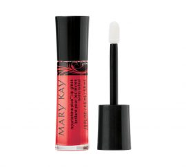 NouriShine Plus® Lip Gloss: Rock 'n' Red .15.oz