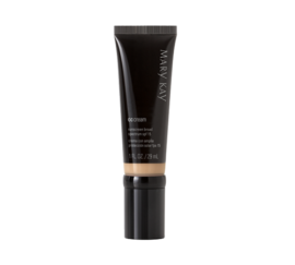Mary Kay® CC Cream Sunscreen Broad Spectrum SPF 15*  Medium To Deep 1.oz